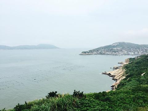 朱家尖风景区旅游景点图片
