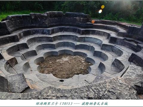 莲花池旅游景点图片