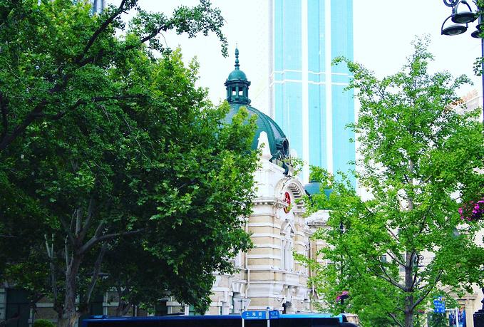 中山广场图片