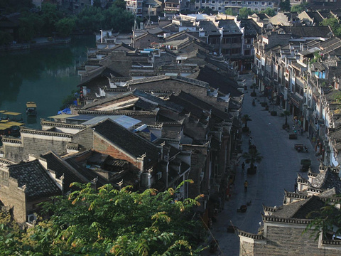 镇远石屏山旅游景点图片