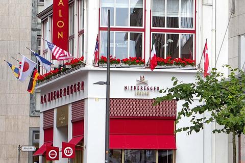 尼德雷格咖啡馆旅游景点攻略图