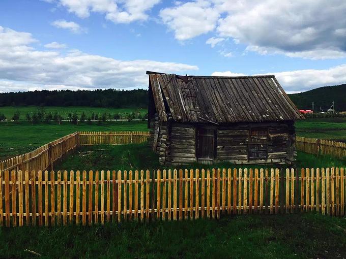 莫尔道嘎国家森林公园图片