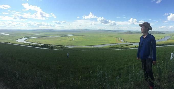 莫尔格勒河图片