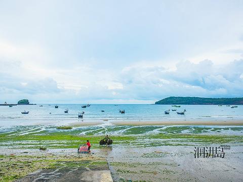 南湾旅游景点图片