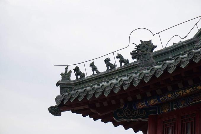 蓬莱阁图片