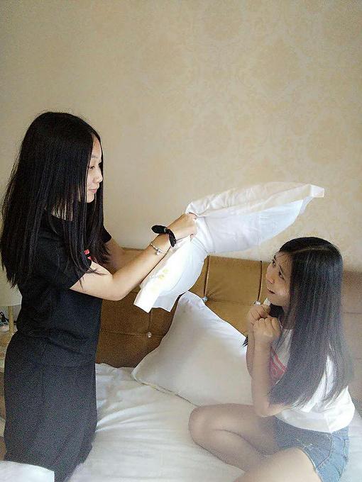 珠海格丽时尚公寓图片