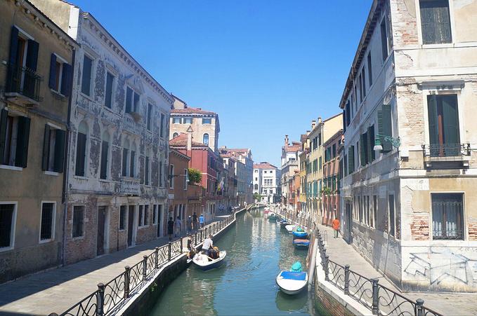 威尼斯住宿图片