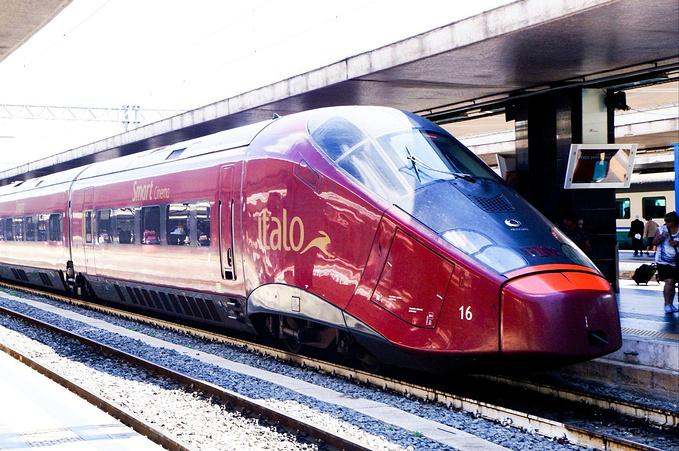 罗马特米尼火车站图片