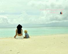 带娃的马尔代夫四日游