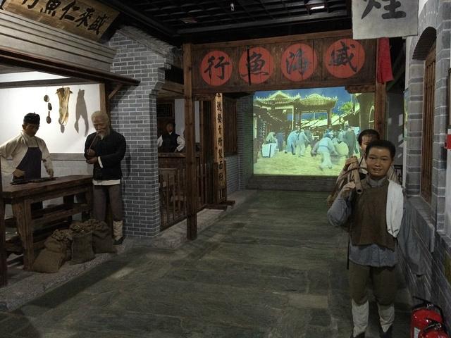 """""""主要景点有中国甲午战争博物院、中国甲午战争博物馆刘公岛国家森林公园、刘公岛博览园、刘公岛鲸馆、..._刘公岛""""的评论图片"""