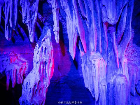 地下大峡谷旅游景点图片