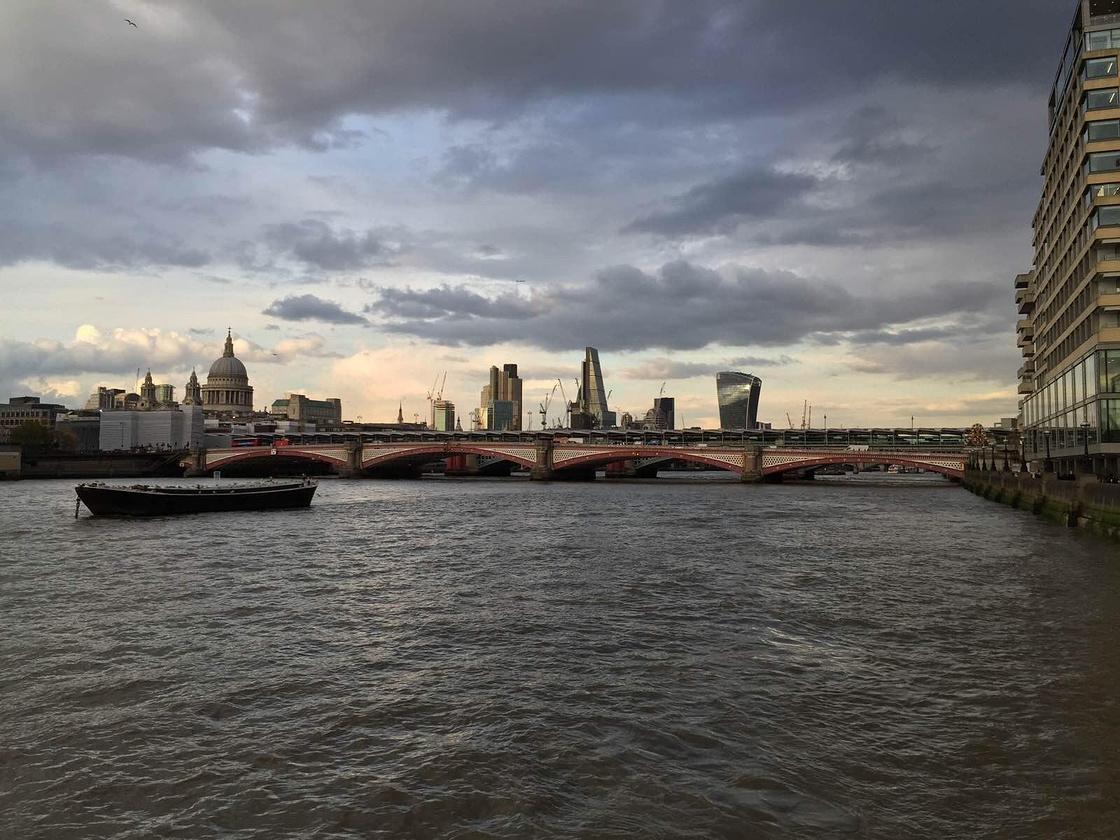 放缓步调,慢慢体会伦敦老城的魅力