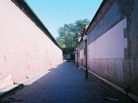 南池子大街旅游景点图片