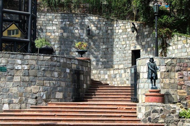 """""""信步来到圣卢西亚山(Santa Luci..._圣卢西亚山""""的评论图片"""