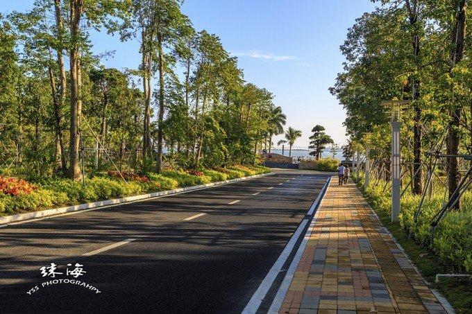 珠海度假村酒店图片
