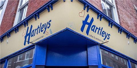 Hartleys Coffee & Sandwich Bar旅游景点攻略图