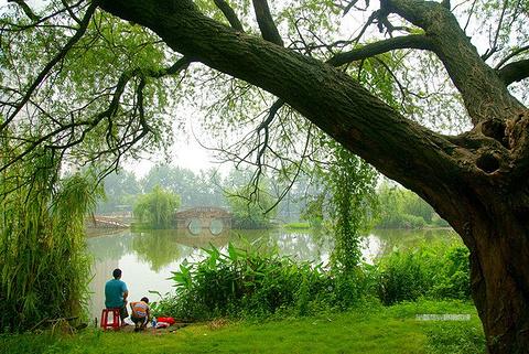 张之洞纪念公园
