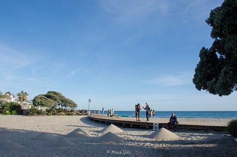拉古纳海滩