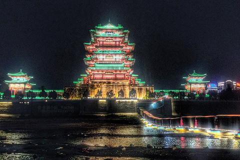 南昌旅游图片