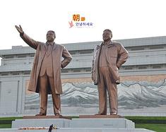 八零后的朝鲜穿越行,带给你不一样的心情