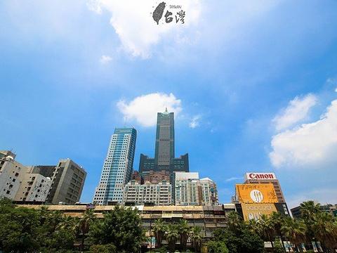 高雄85大楼旅游景点图片