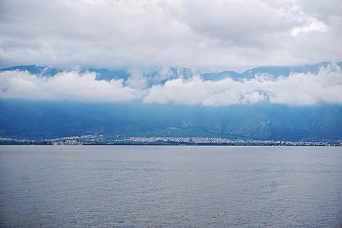 玉几岛旅游景点攻略图