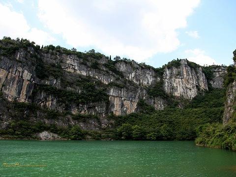 塞海旅游景点图片