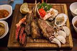 三亚美高梅度假酒店霓湾海鲜餐厅