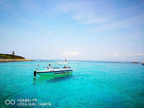 木岛旅游景点图片