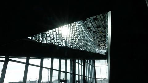 Harpa音乐会议中心旅游景点攻略图