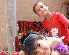 带你去喀什——在喀什逛吃逛吃的四天五夜