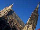 维也纳旅游景点攻略图片