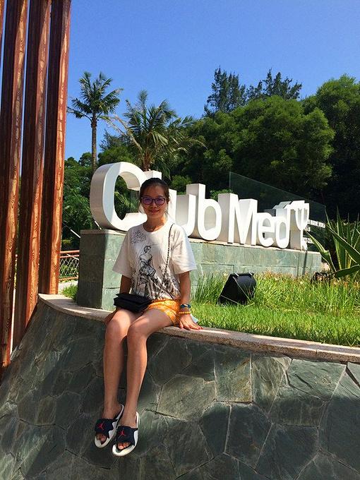 关于东澳岛Club Med的小贴士图片