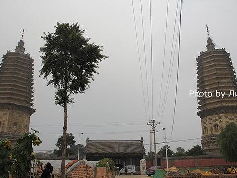 崇兴寺旅游景点图片