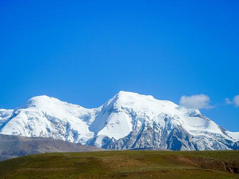 唐古拉山旅游景点图片