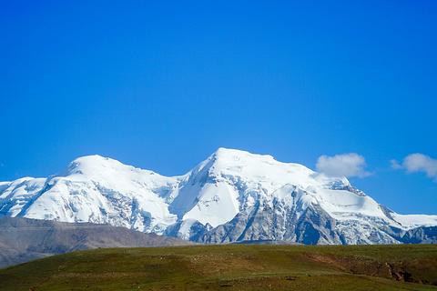 唐古拉山的图片