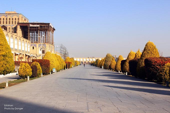 伊玛目广场图片