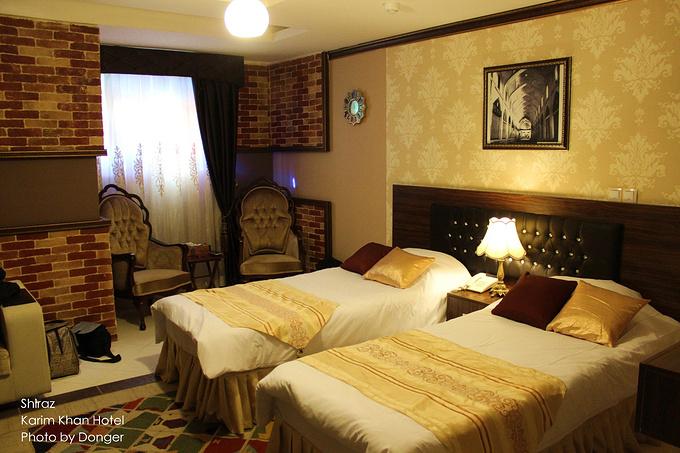 设拉子酒店推荐:KarimKhanhotel图片