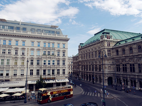 阿尔贝蒂纳宫旅游景点图片