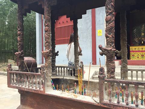 石门寺旅游景点攻略图