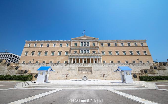 宪法广场图片