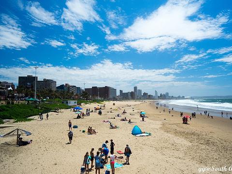 Durban Beach旅游景点图片