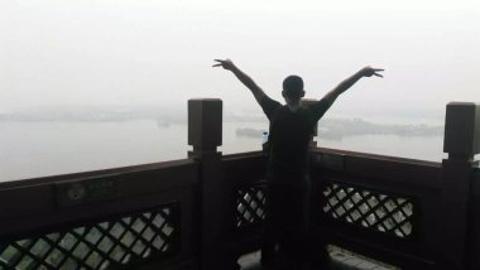 楚天台旅游景点攻略图
