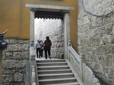 观音古洞旅游景点图片