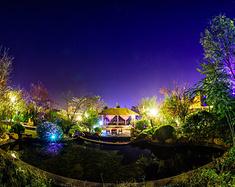 【心·旅生活】到武汉后花园咸宁泡个温泉