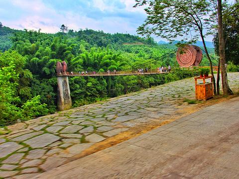 铜鼓桥旅游景点图片