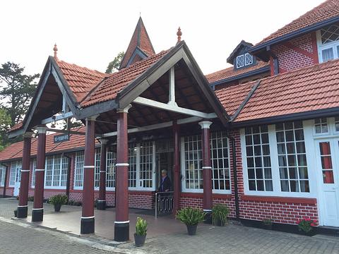 斯里兰卡百年邮局
