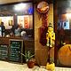 芭堤雅小岛泰式餐厅