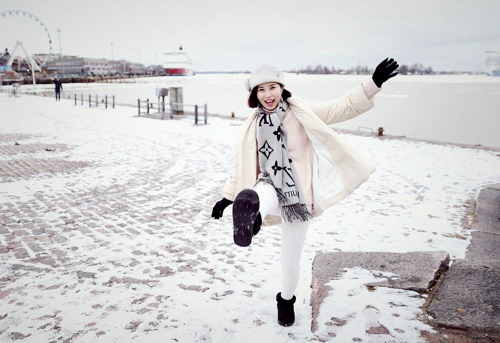 情人节,我在梦的中心-芬兰