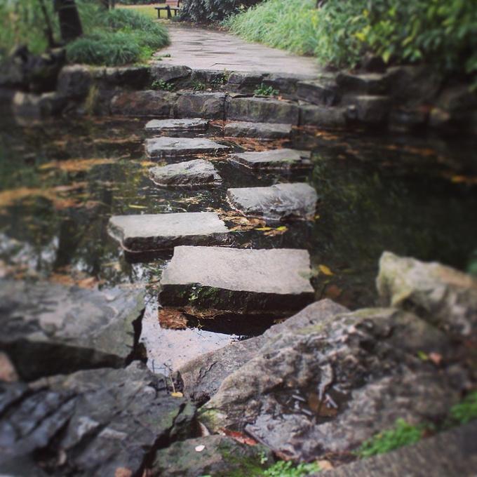 太子湾公园图片